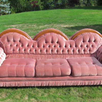 Couch Rental