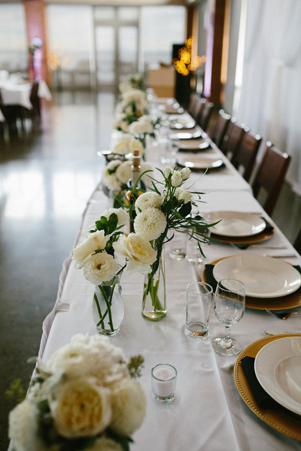 wedding decor created by Party Mood